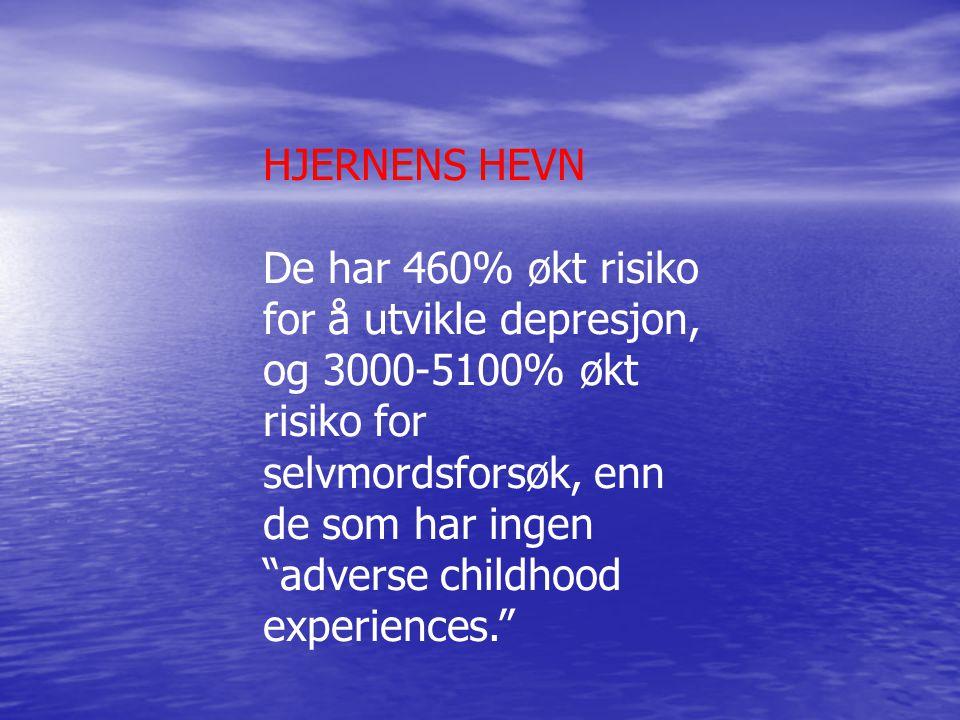 HJERNENS HEVN