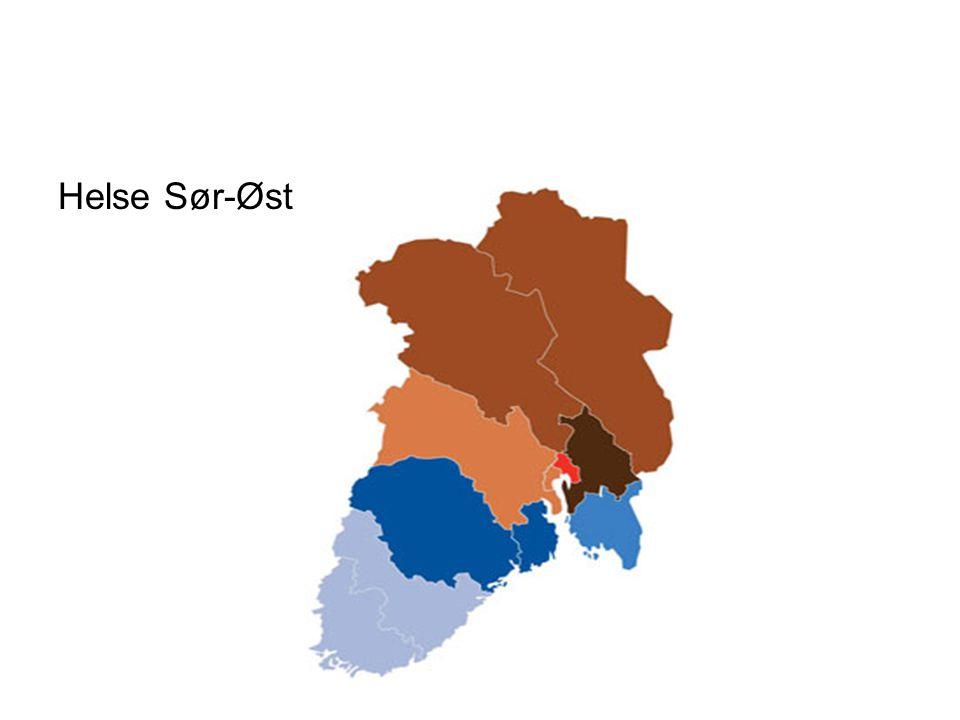 Helse Sør-Øst