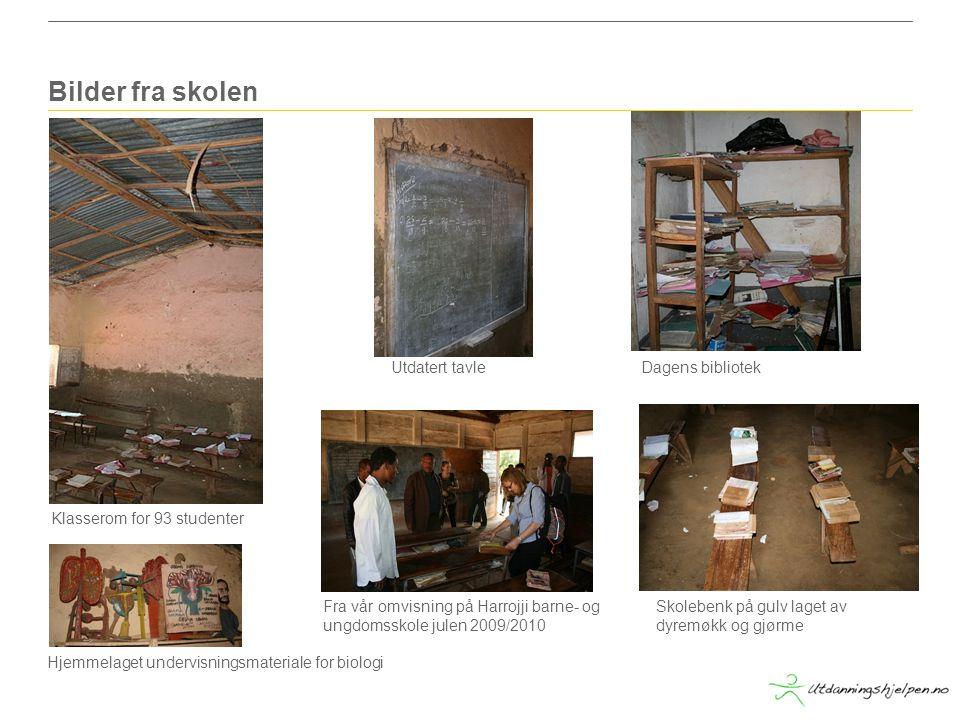 Bilder fra skolen Arbetsgruppen för Årsredovisning 2007 2017-04-02