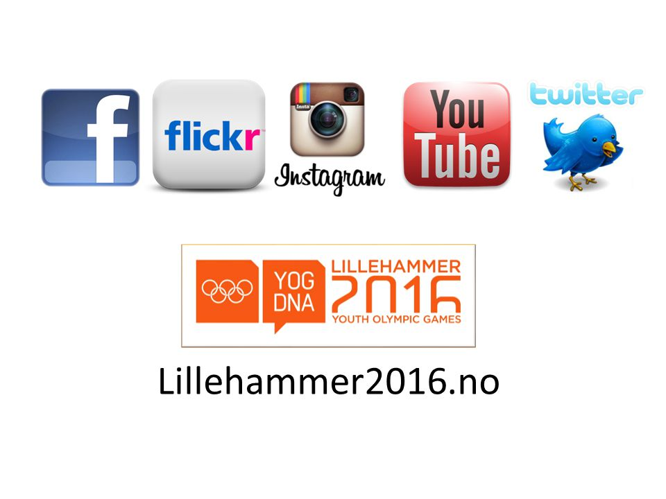 Lillehammer2016.no