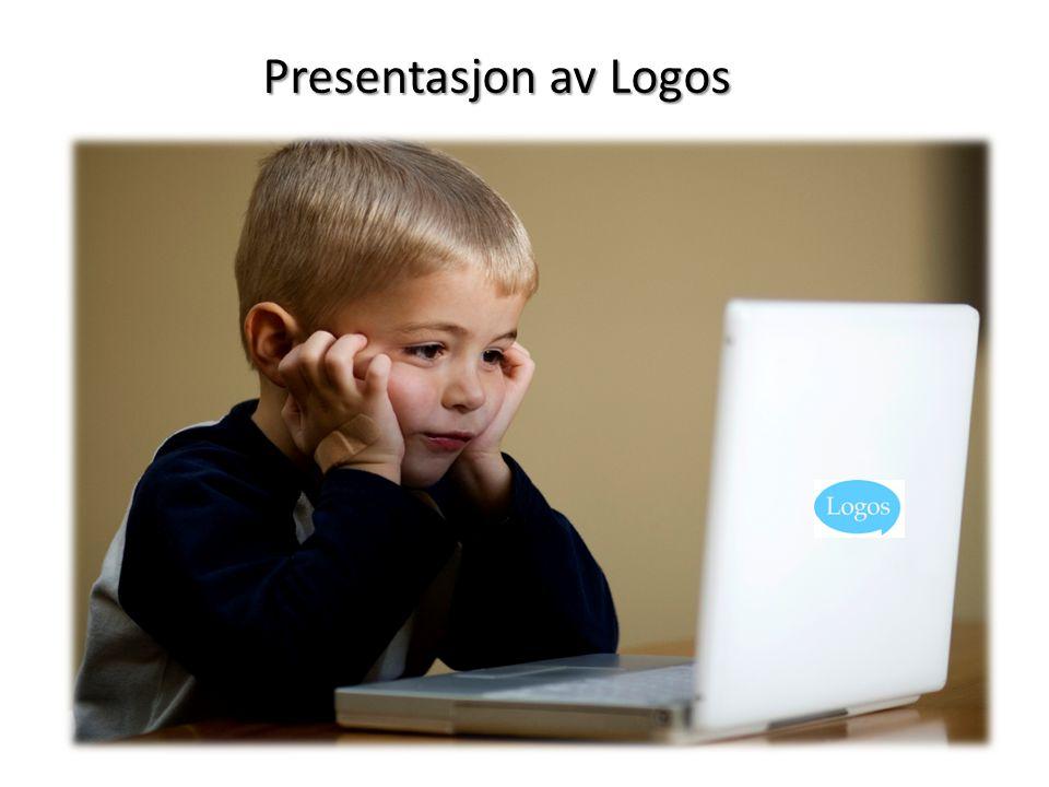 Presentasjon av Logos