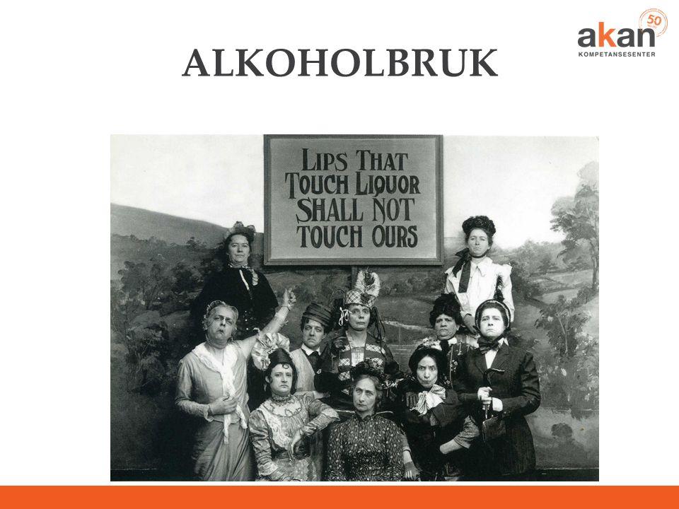 ALKOHOLBRUK