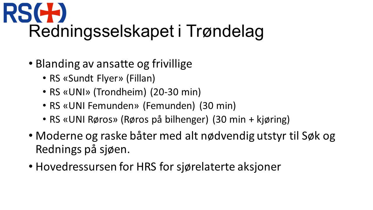 Redningsselskapet i Trøndelag