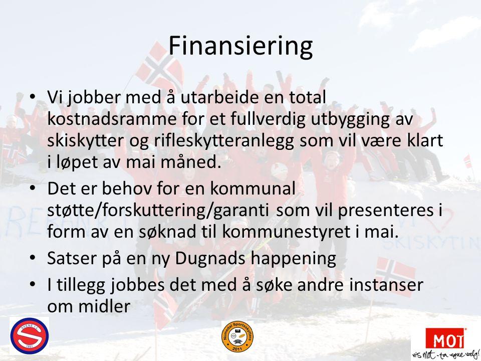 Finansiering