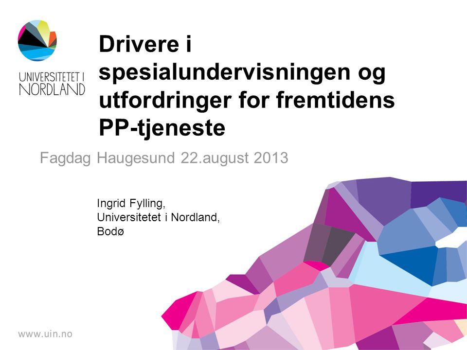 Fagdag Haugesund 22.august 2013