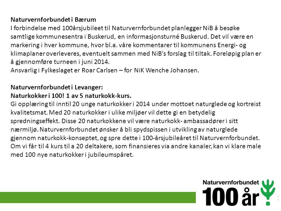 Naturvernforbundet i Bærum