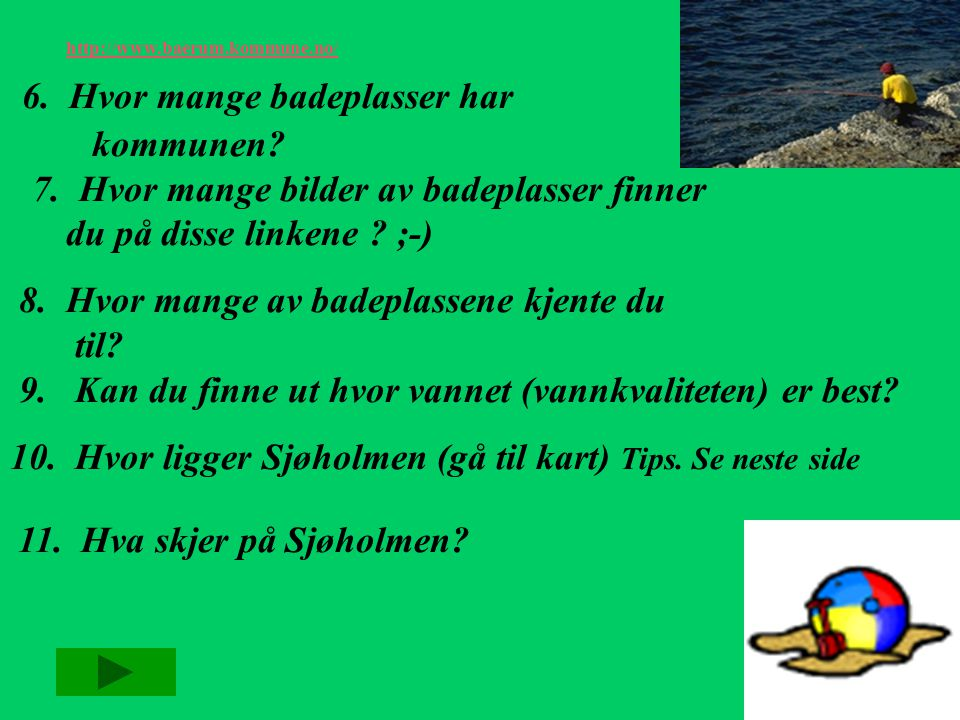 http://www.baerum.kommune.no/