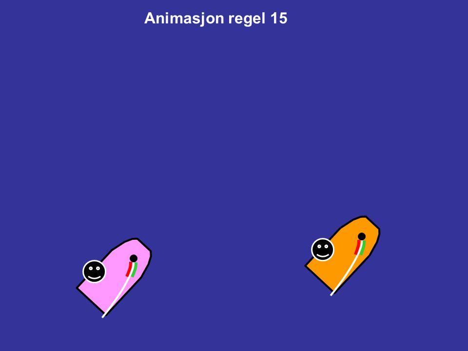 Animasjon regel 15