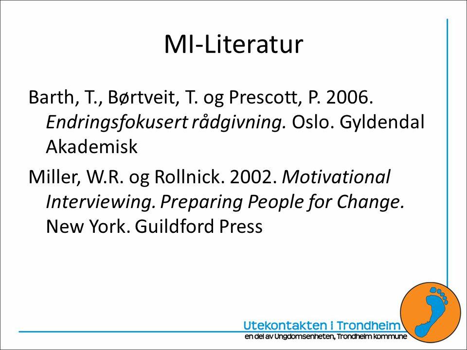 MI-Literatur