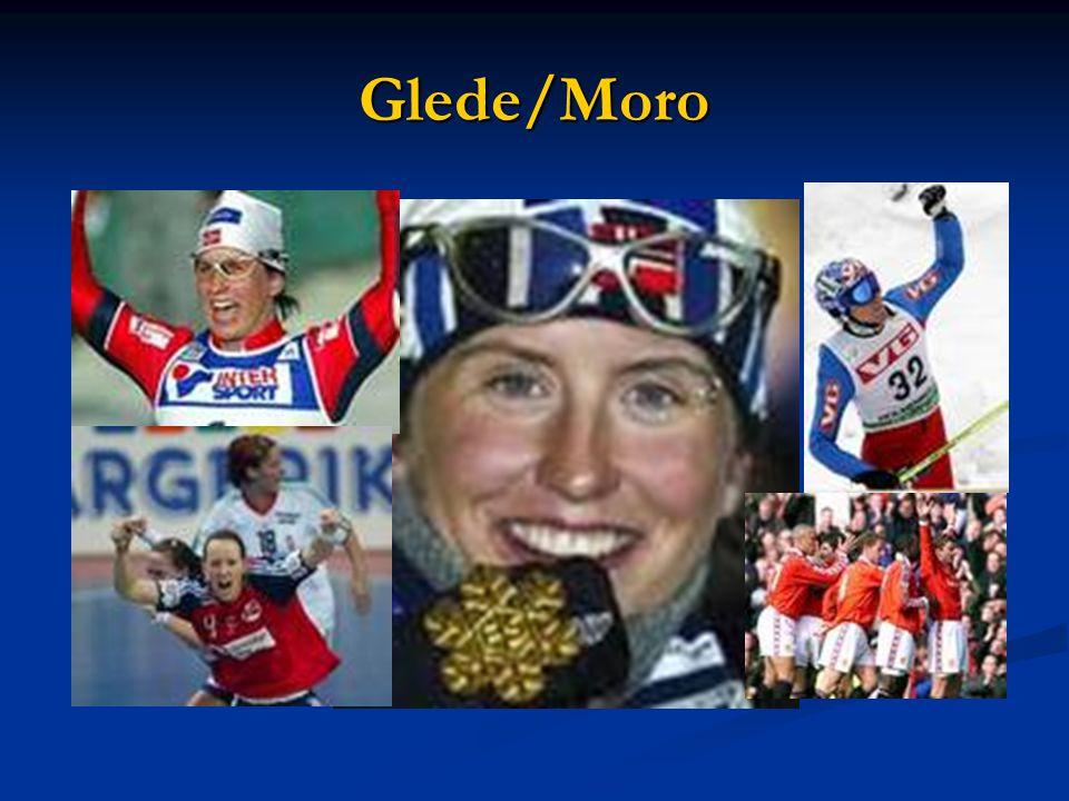 Glede/Moro