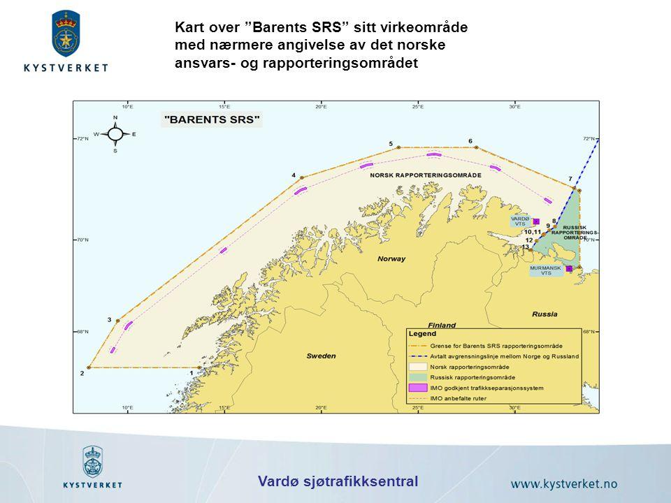 Vardø sjøtrafikksentral