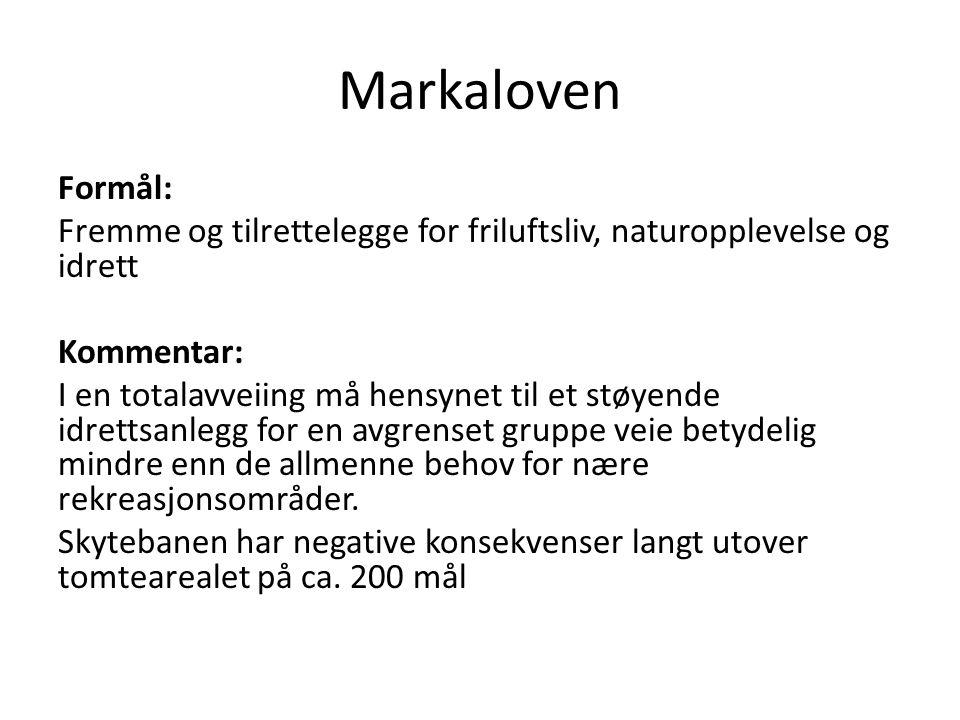 Markaloven