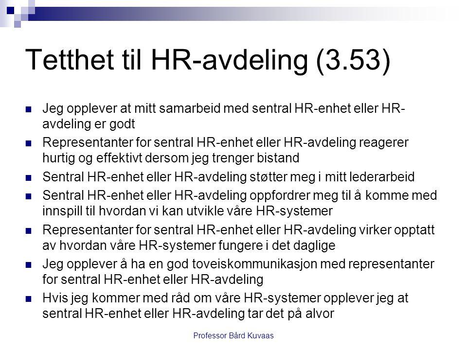 Tetthet til HR-avdeling (3.53)