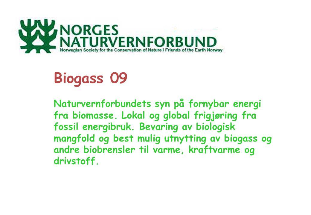 Biogass 09