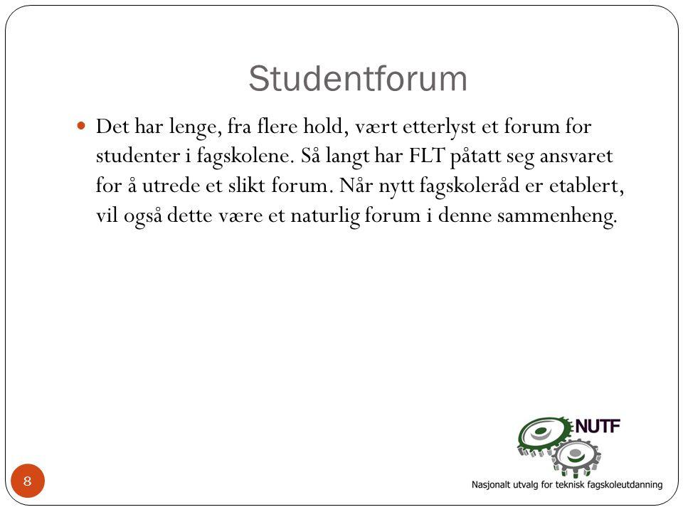Studentforum