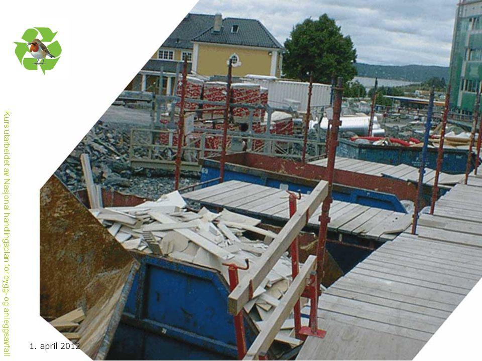 Bildet er tatt på byggeplassen for Telenors hovedkvarter på Fornebu