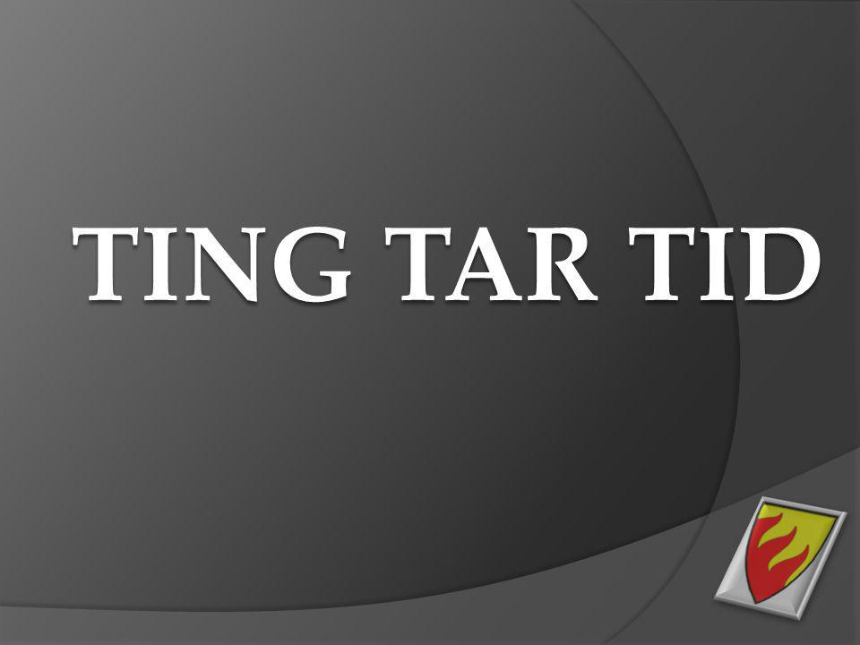 TING TAR TID