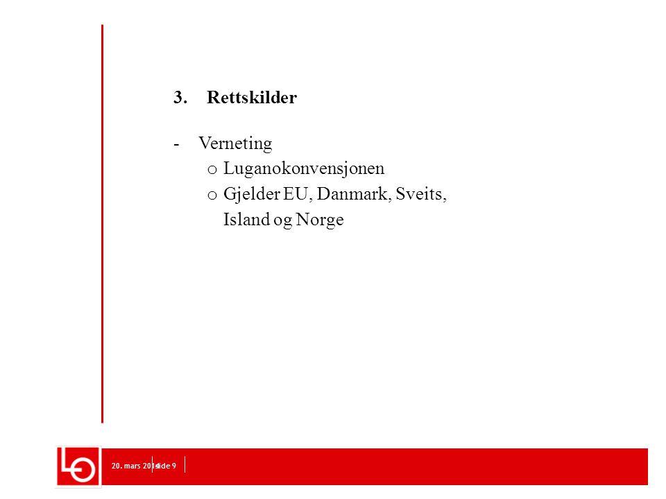 Gjelder EU, Danmark, Sveits, Island og Norge