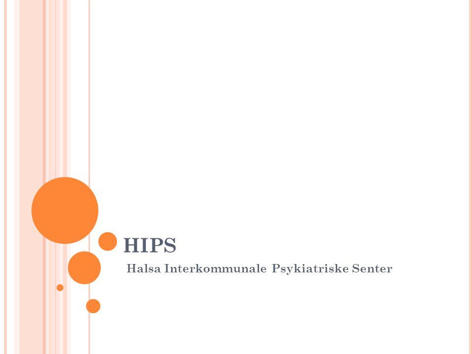 Halsa Interkommunale Psykiatriske Senter