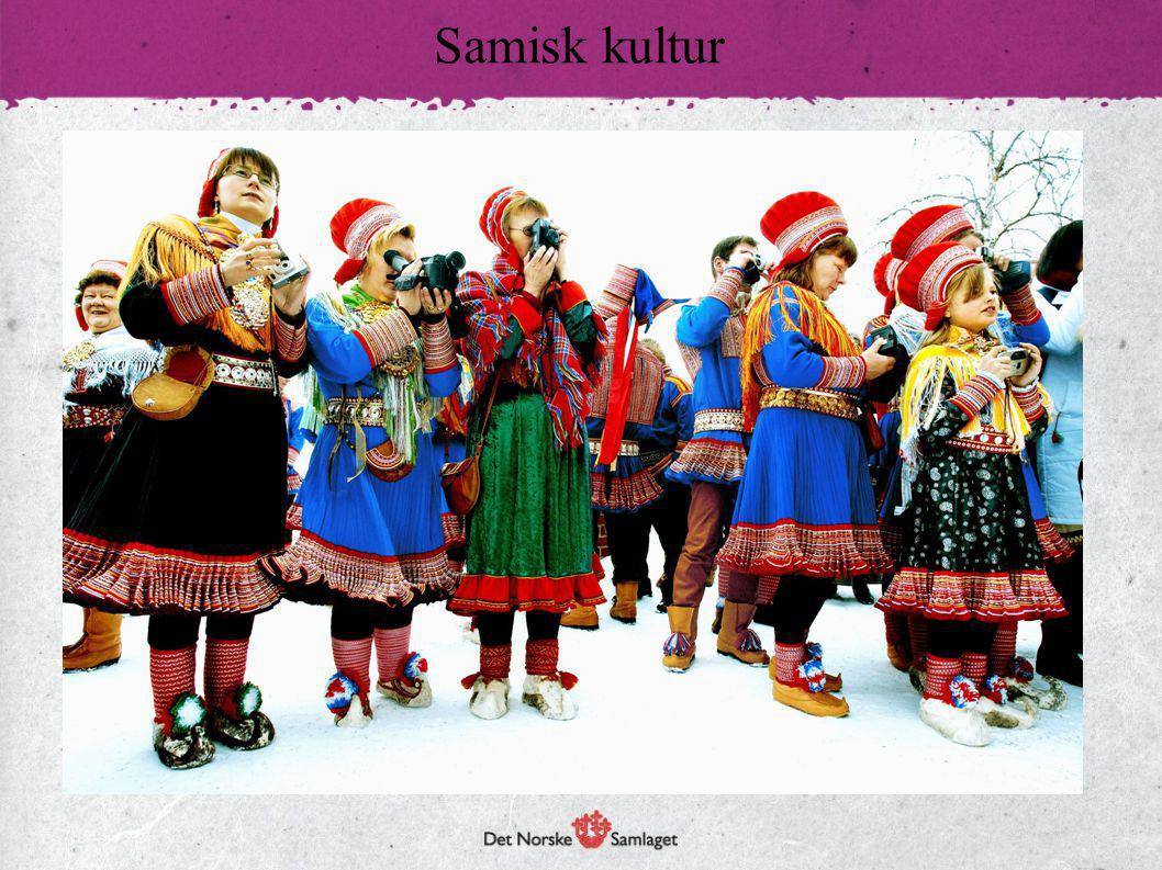 Samisk kultur