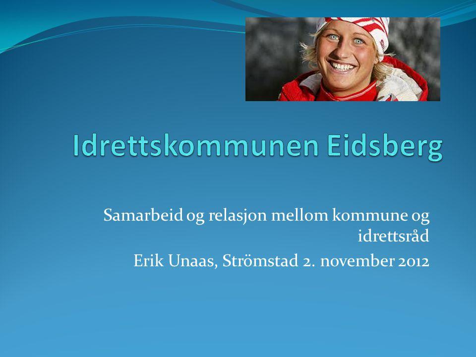Idrettskommunen Eidsberg