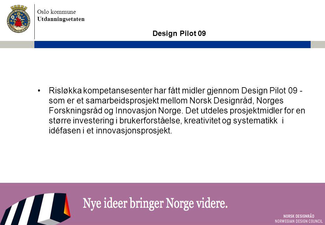 Design Pilot 09