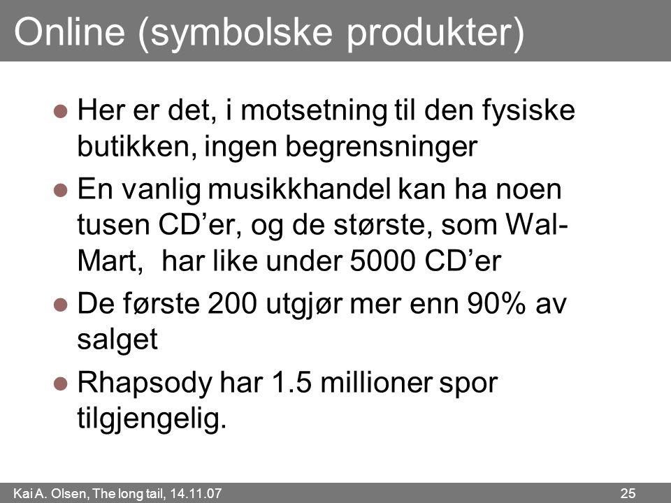 Online (symbolske produkter)