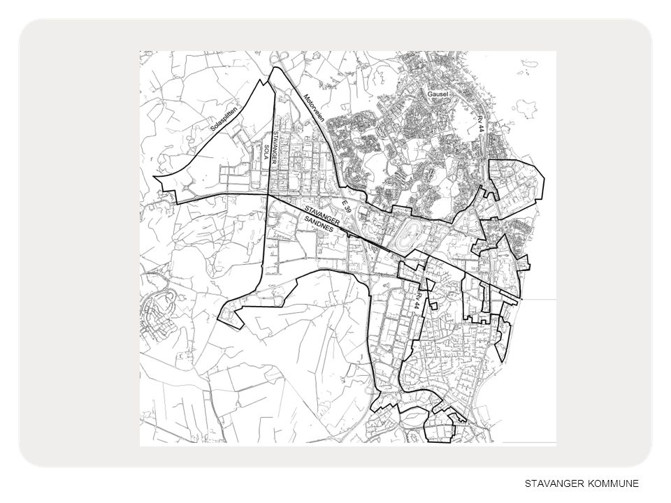Her er et kart som viser hele planområdet.