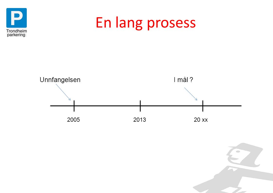 En lang prosess Unnfangelsen I mål 2005 2013 20 xx