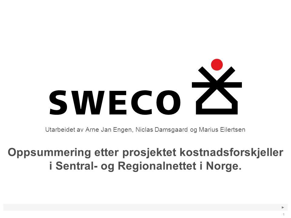 Utarbeidet av Arne Jan Engen, Niclas Damsgaard og Marius Eilertsen