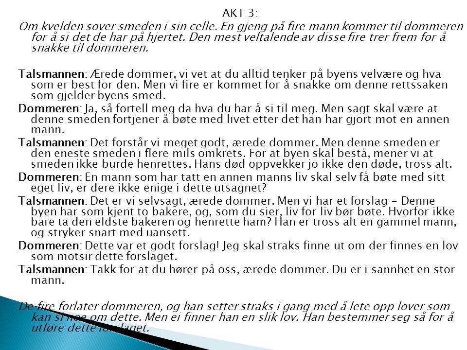 AKT 3: