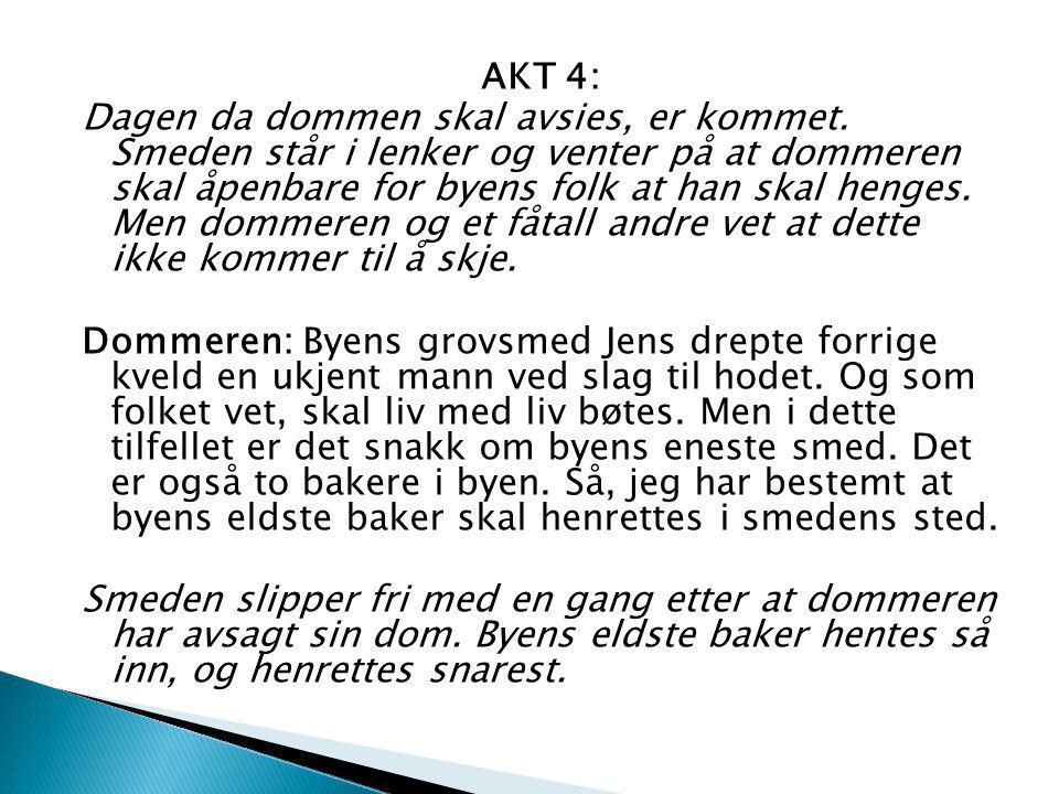 AKT 4: