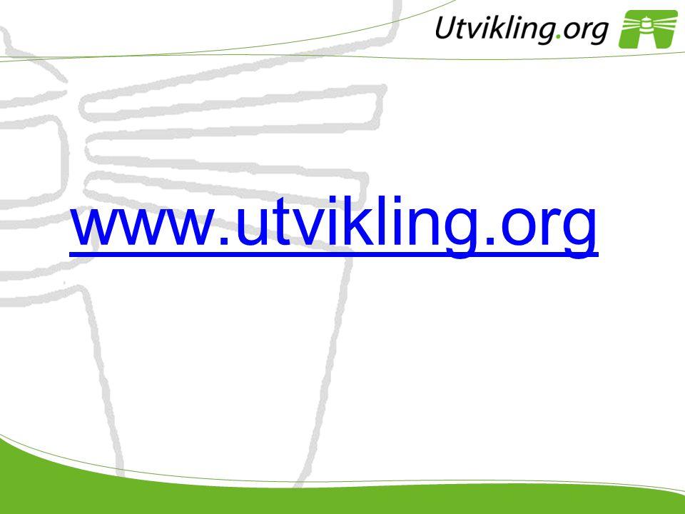 www.utvikling.org sas