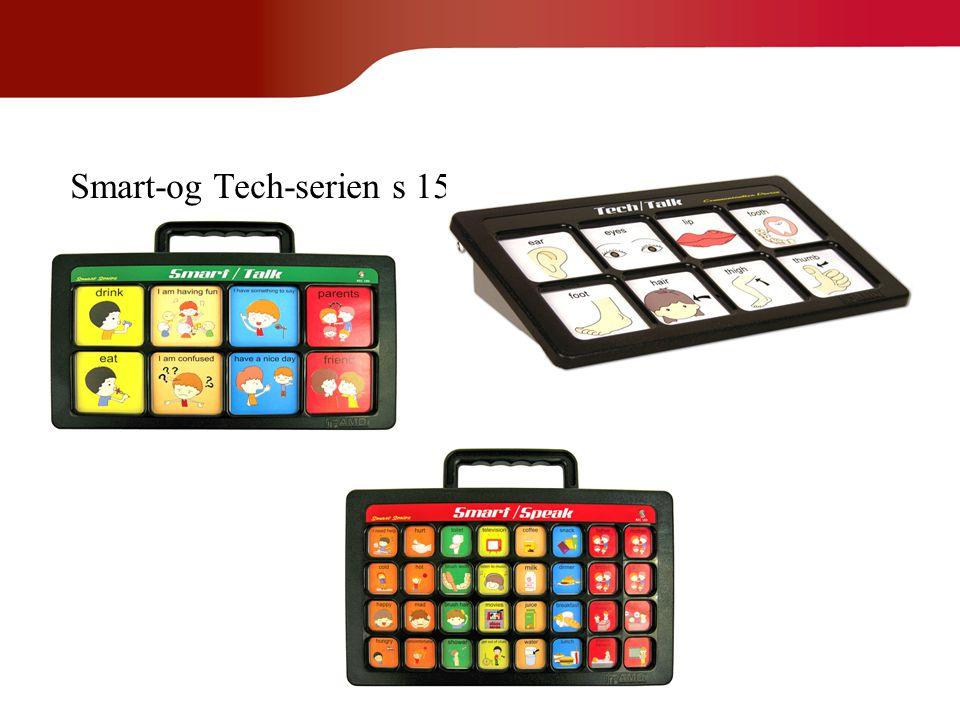 Smart-og Tech-serien s 15