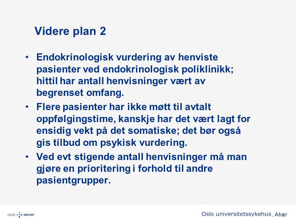Videre plan 2