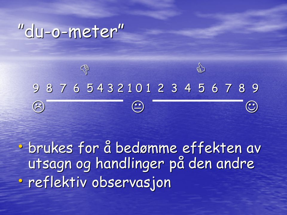 du-o-meter   9 8 7 6 5 4 3 2 1 0 1 2 3 4 5 6 7 8 9.   