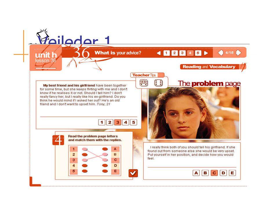 Veileder 1