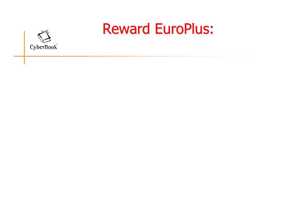 Reward EuroPlus: