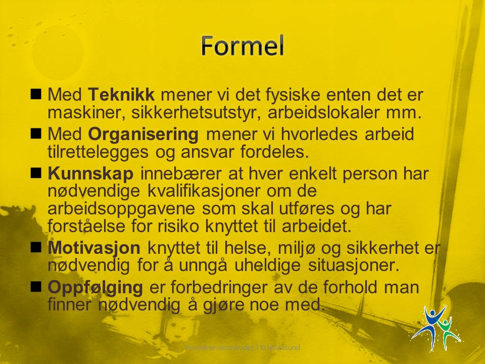 Hovedverneombudet i Kristiansund