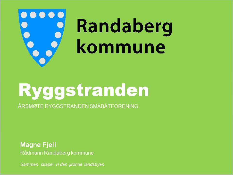 Magne Fjell Rådmann Randaberg kommune
