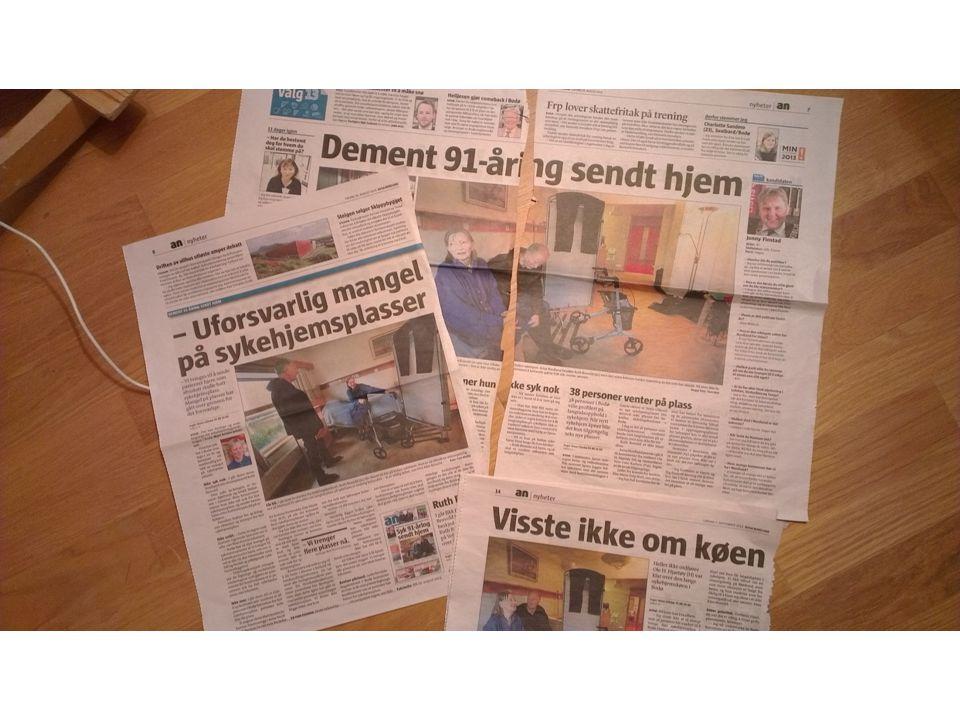 Avisa Nordland august 2013