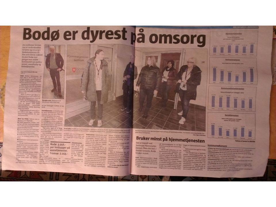 Avisa Nordland 04.11.13