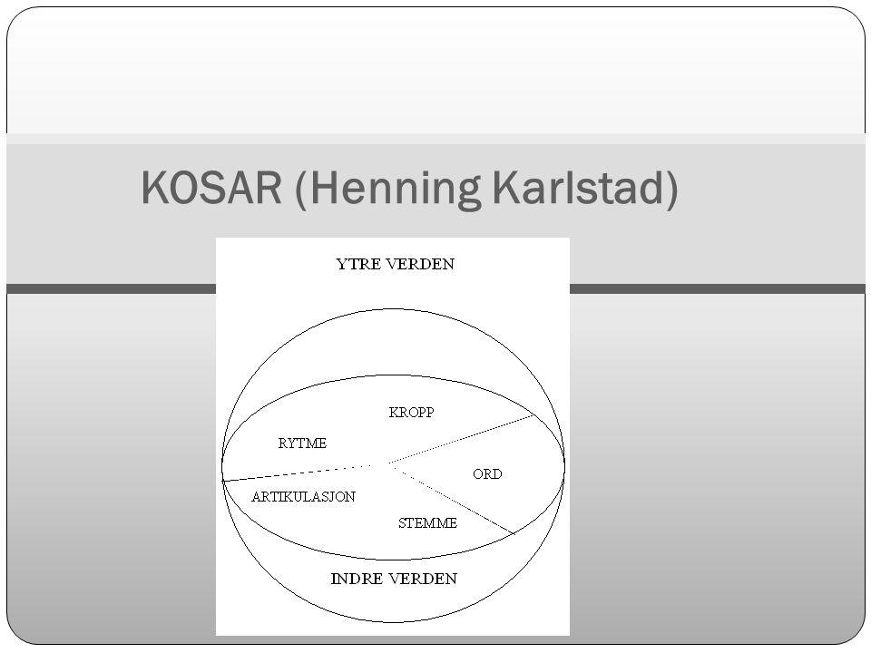 KOSAR (Henning Karlstad)