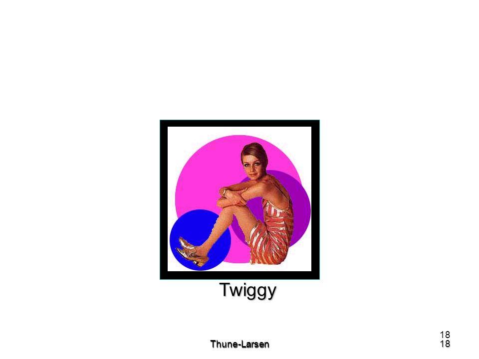Twiggy Thune-Larsen 18