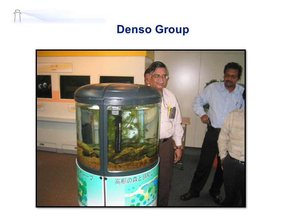 Denso Group