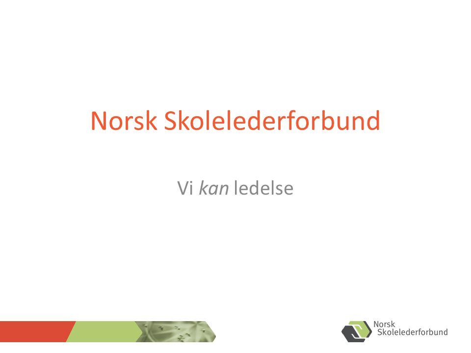 Norsk Skolelederforbund