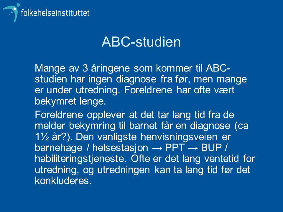 ABC-studien
