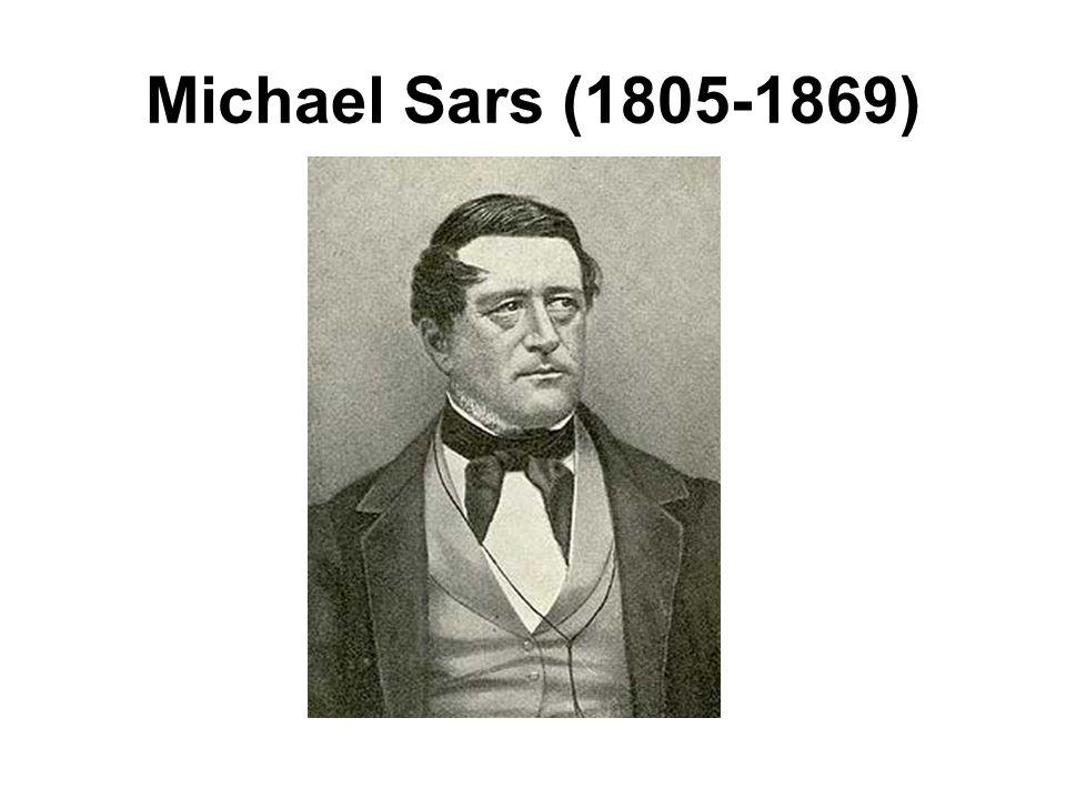 Michael Sars (1805-1869)
