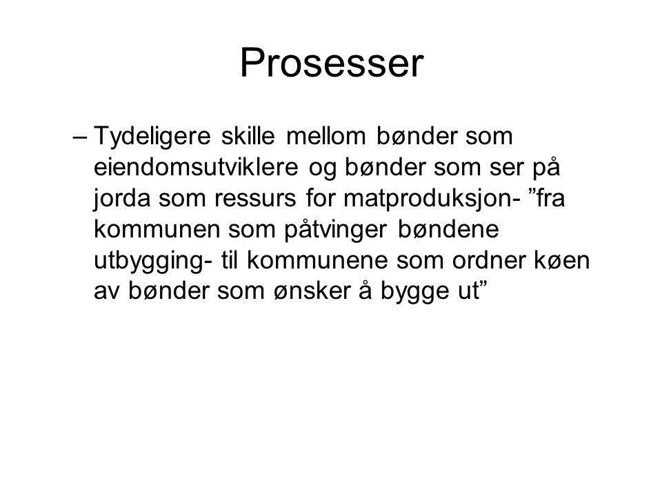 Prosesser