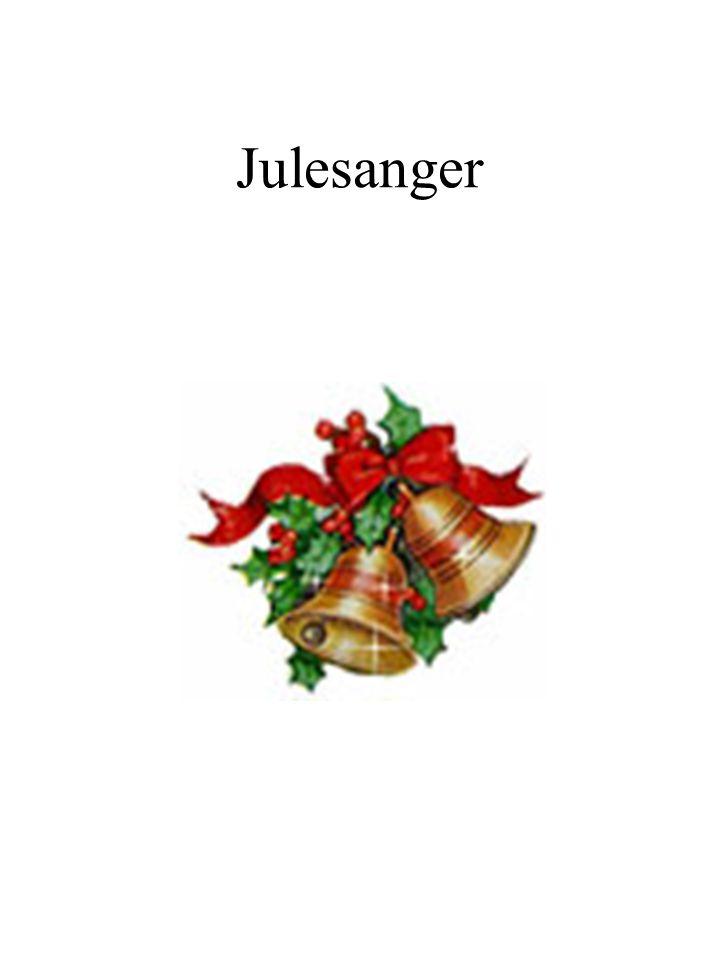 Julesanger